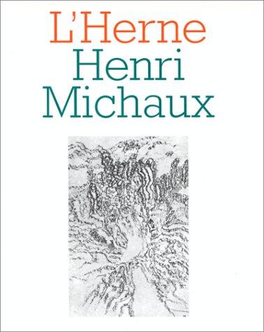 9782213603308: Henri Michaux