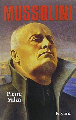 9782213604473: Mussolini