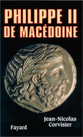 9782213605913: Philippe de Macédoine