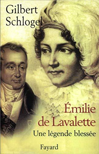 9782213607665: Emilie de Lavalette