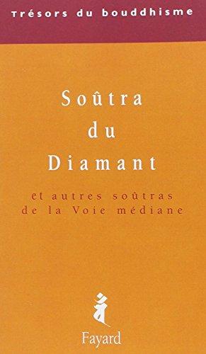 9782213609157: Le Soutra du diamant