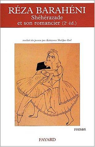 9782213610023: Shéhérazade et son romancier (2e éd.) (Littérature étrangère (67)) (French Edition)