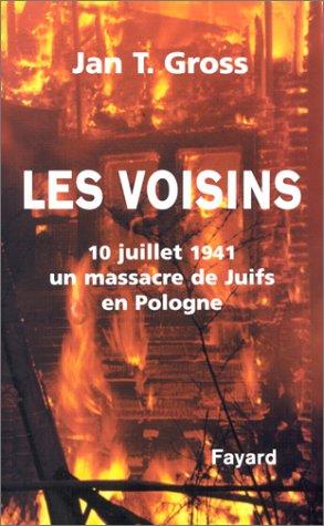 9782213611488: Les Voisins