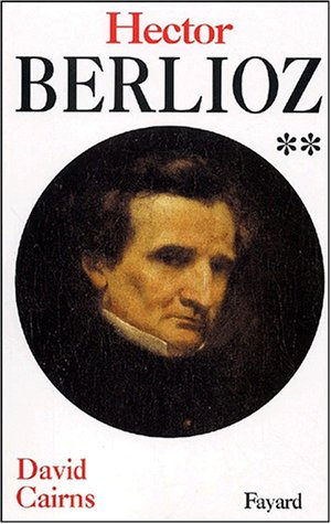 BERLIOZ T02: CAIRNS DAVID