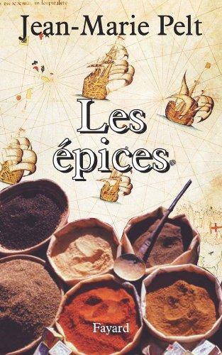 9782213613338: Les Epices
