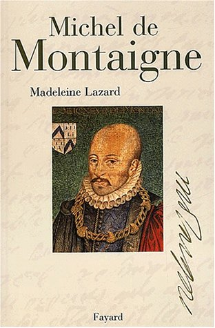 9782213613987: Michel de Montaigne