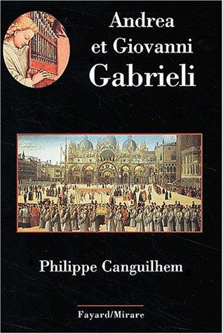 9782213614625: Gabrieli