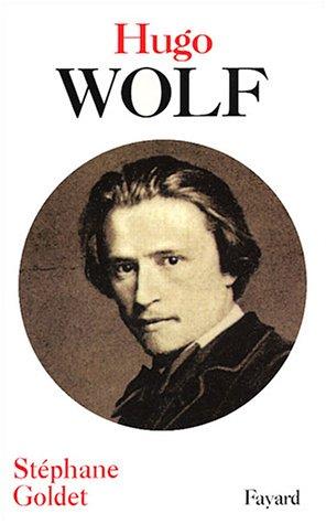 9782213616919: Hugo Wolf