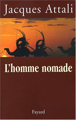 9782213617268: L'homme nomade
