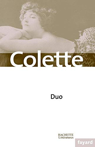 9782213617749: Duo (Litt.Gene.)