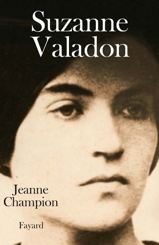 9782213617817: Suzanne valadon (Biographies)