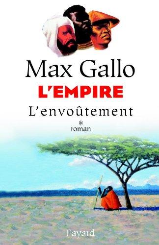 9782213618241: L'empire, Tome 1 (French Edition)