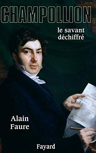 9782213618272: Champollion (Biographies Historiques (65)) (French Edition)