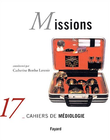 MISSIONS N17: COLLECTIF
