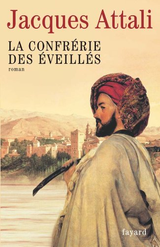 9782213619019: La confrerie des eveilles (Litt.Gene.)