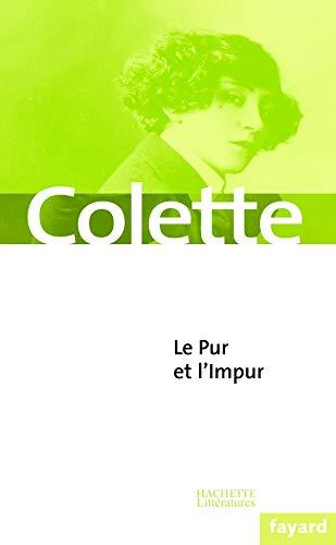 9782213619392: Le pur et l'impur (Litt.Gene.)