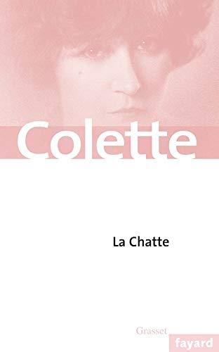 9782213619965: La Chatte (Litt.Gene.)