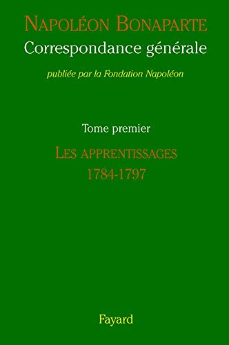 9782213621388: Correspondance générale (French Edition)