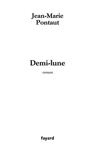 9782213621937: Demi-lune (French Edition)
