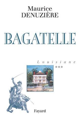 9782213622392: Louisiane, Tome 3 (French Edition)