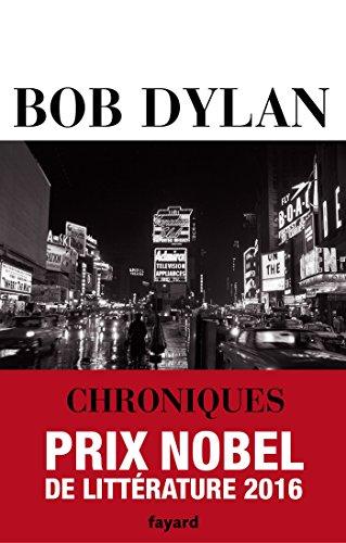 Chroniques : Volume 1: Bob Dylan
