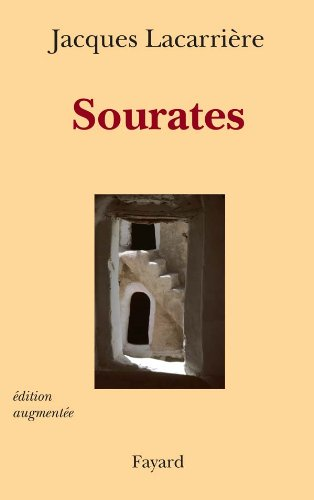 9782213623702: Sourates (French Edition)