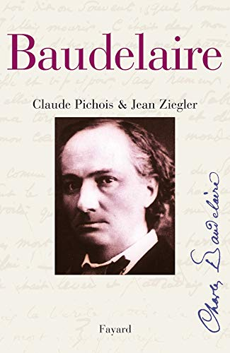 Charles Baudelaire (2213624186) by JEAN ZIEGLER CLAUDE PICHOIS