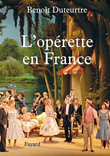 9782213625782: L'Op�rette en France
