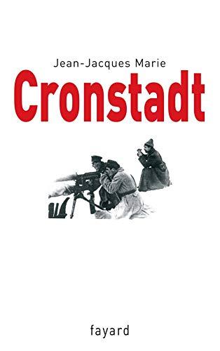 cronstadt: JEAN-JACQUES MARIE