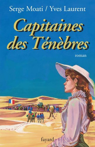 9782213626109: Capitaines des Ténèbres (French Edition)