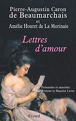 9782213626253: lettres d'amour