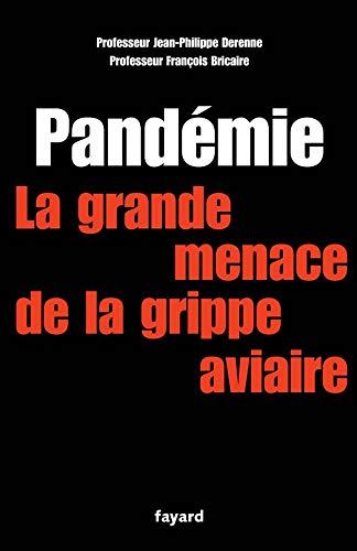 9782213626925: Pandémie : La grande menace