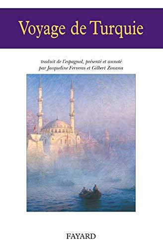 9782213627007: Voyage de Turquie
