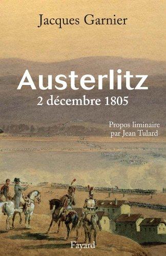 9782213627298: Austerlitz (French Edition)