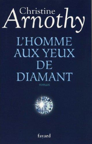 9782213628189: L'Homme aux yeux de diamant