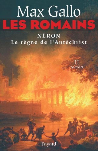 9782213628585: Les Romains, Tome 2 : Néron (French Edition)