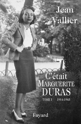 9782213628844: C'était Marguerite Duras