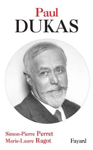 9782213633299: Paul Dukas