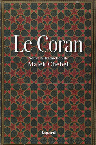 9782213633909: Le Coran (French Edition)