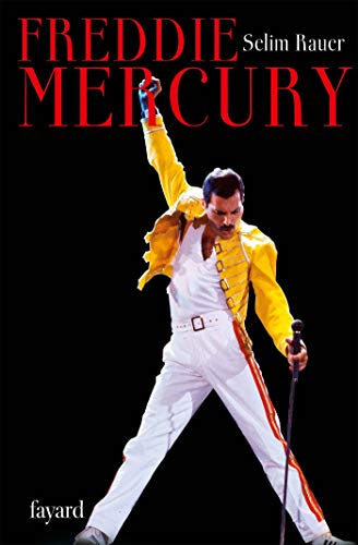 9782213635699: Freddie Mercury