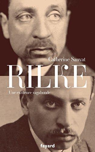 9782213636238: Rilke (Biographies Littéraires)