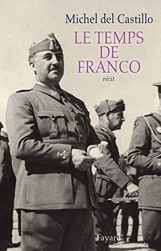 9782213637181: Le Temps de Franco