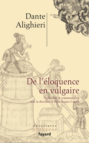 9782213637983: De l'éloquence en vulgaire (French Edition)