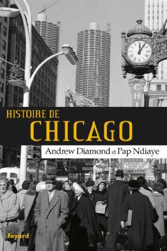 9782213642550: Histoire de chicago