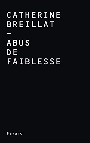 9782213651699: Abus de faiblesse (French Edition)