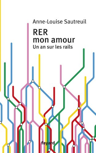 9782213654898: RER mon amour