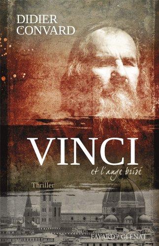 9782213655499: Vinci et l'ange brisé