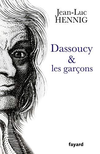 9782213655796: Dassoucy et les gar�ons