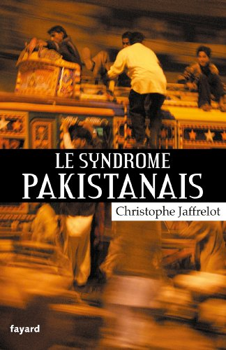 9782213661704: Le syndrome pakistanais