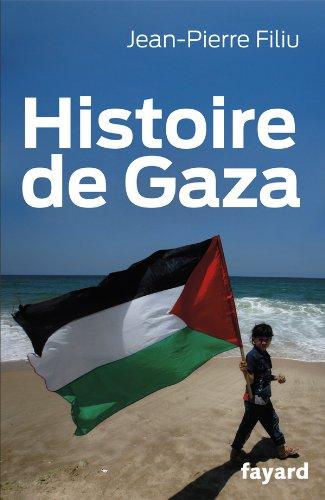 9782213662183: Histoire de Gaza (Documents)
